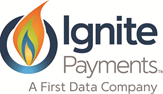 ignite payments a first data company